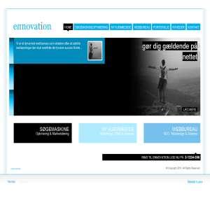 ennovation - make yourself count online