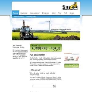 SES Sorbylille Entreprenorservice