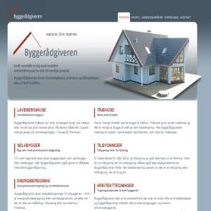 Byggerådgiveren ApS - Architect for private and small business