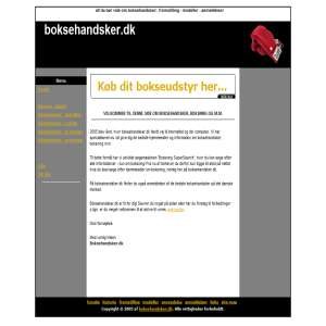 Budosport.dk - Everything in martial arts equipment!