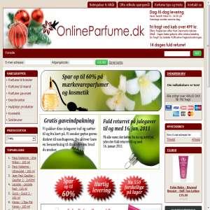 Online Perfume