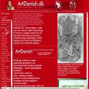 Art Danish