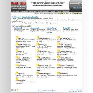 Danske Links - Danish Directory