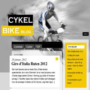 Cykler & Cykeludstyr - Træningsguide