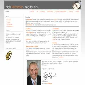 highPerformer Coaching