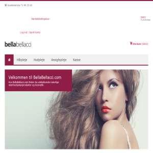 BellaBellacci.com