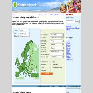 Summerholiday.dk
