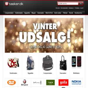 e-tasker.dk
