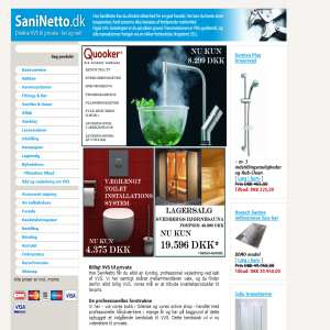 SaniNetto