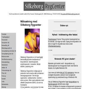 Silkeborg SpineCenter