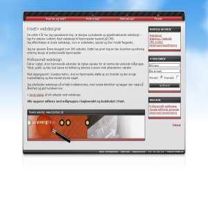 Timmer Webdesign