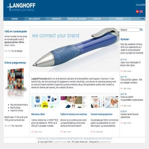 Langhoff Promotional Products