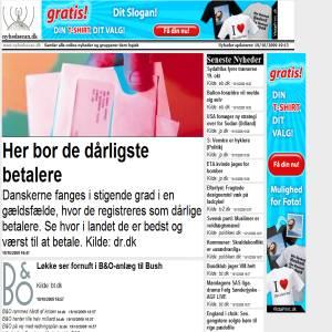 nyhedsscan.dk