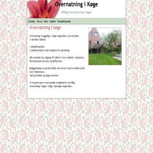 Overnight Køge