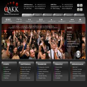 QAKK - Events & Entertainment