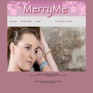 Handmade jewelry - MerryMe