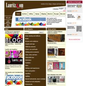 Lauritz.com Auctions