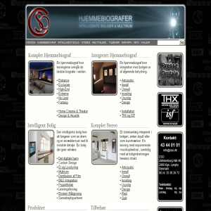 Homecinema & Intelligent Housecontrol