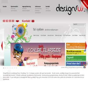 Webdesign and webbureau