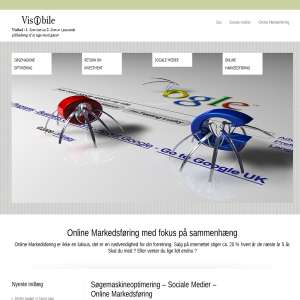 Visibile - Seo & Online Marketing