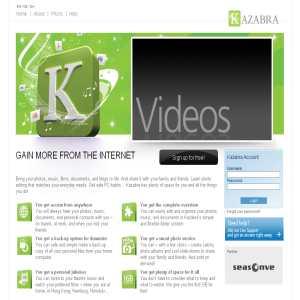 Kazabra.com