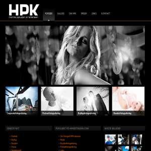 Photographer Hanne Paludan Kristensen