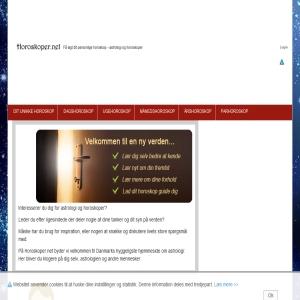 Horoskoper.net
