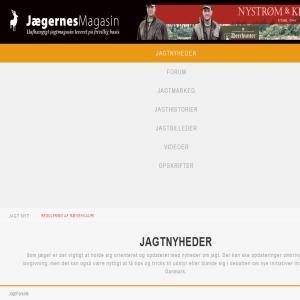 Jagt / Hunting Magazine