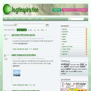 Hunting - Jagtinspiration.dk
