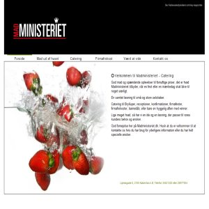 Madministeriet Catering