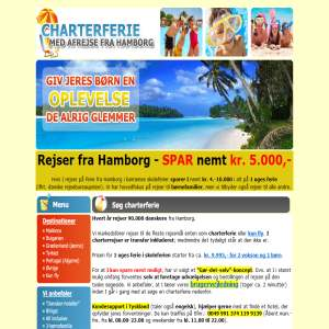 Travel from Hamborg